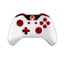 Manette XboxOne Customisée Érébos