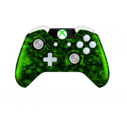 Manette XboxOne Customisée Xenus