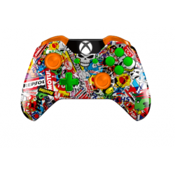 Manette Xbox One Perso Stryfe