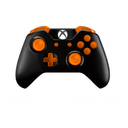 Xbox One Controllers Custom Iron