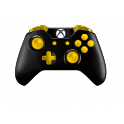 Manette Xbox One Gameur Custom Deathstroke
