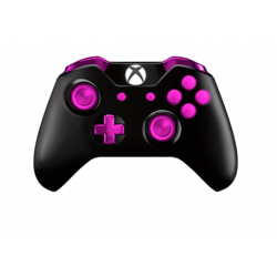 Manette Microsoft Xbox One PC FPS Bishop