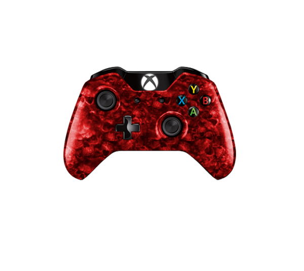 Manette XboxOne Perso Érinyes