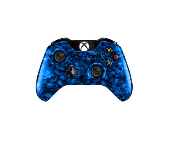 Manette Microsoft Xbox One Elite Athéna