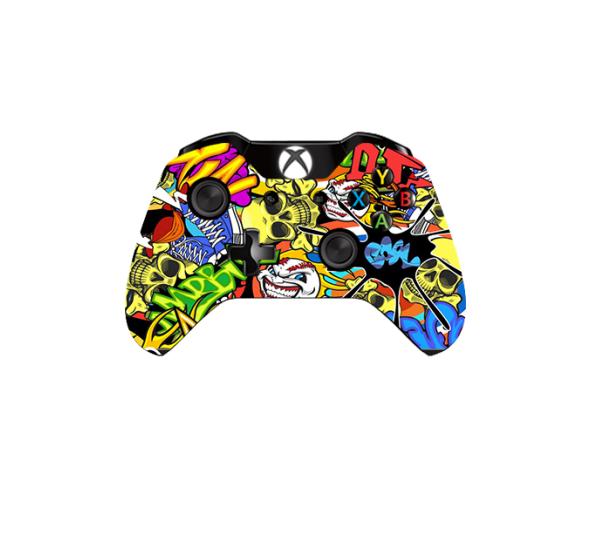 Manette Xbox One Elite Weapon