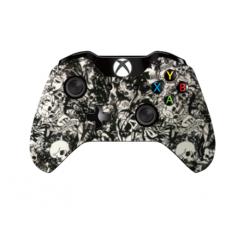Manette Xbox One Gameur Elite Black