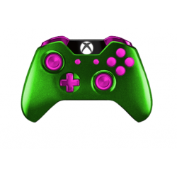 Manette Xbox-One Perso Moth