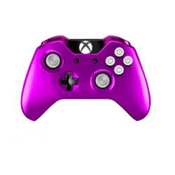 Manette Xbox One PC avec peinture customisée sulfurous