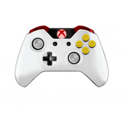 Manette Xbox One FPS Perso Blizzard