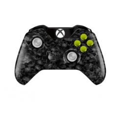 Manette Xbox One Gameur avec peinture perso Lacédémon