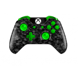 Manette Microsoft Xbox One Perso Hécatonchires