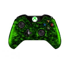Manette Xbox One PC avec peinture perso Méliades