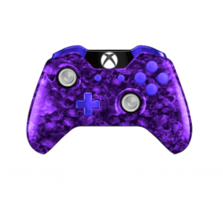Manette Xbox One Gameur Perso Spook