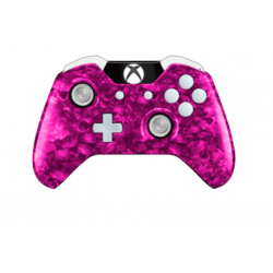 Manette Xbox One PC FPS hell