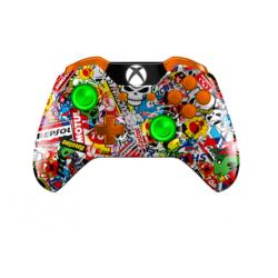 Xbox One Controllers FPS Zeus