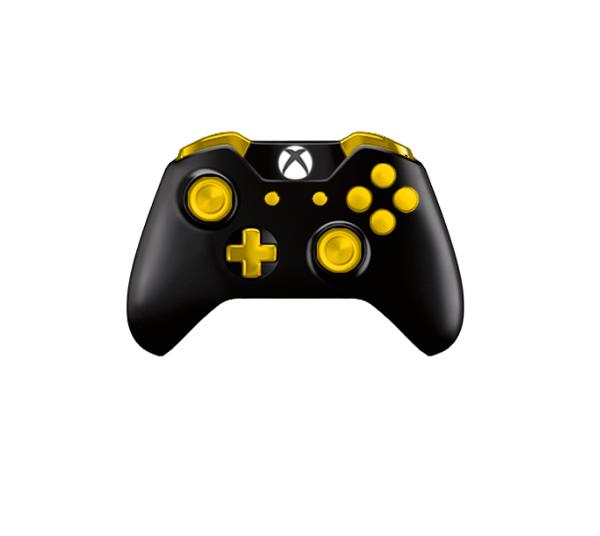 Manette Xbox One PC Customisée Anarky