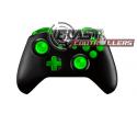 Manette Microsoft Xbox One FPS Avengers