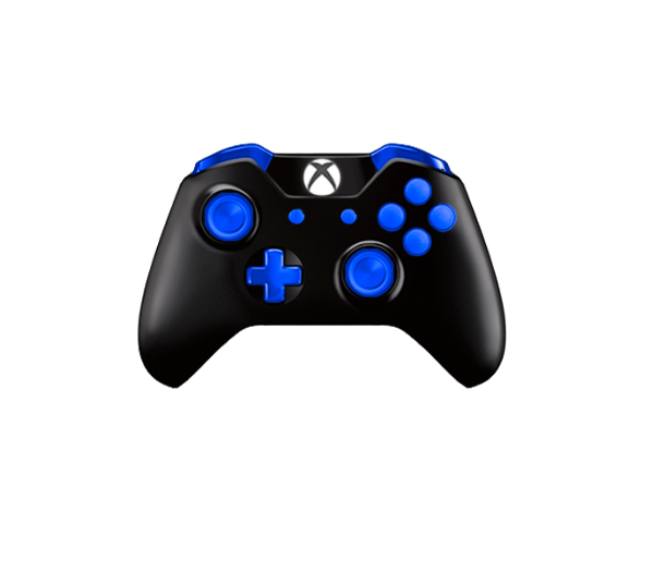 Manette Microsoft Xbox One PC FPS Nérée