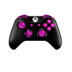 Manette Xbox One Gameur Personnalisée Galactus