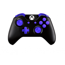 Manette Xbox One Gameur Personnalisée Morlock