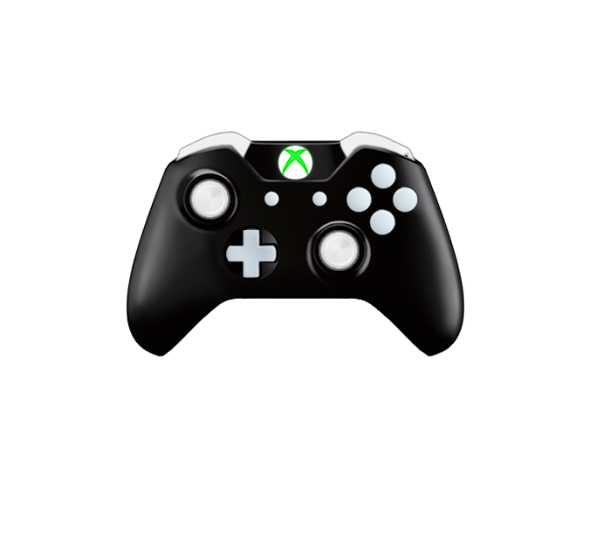Xbox One Controllers avec peinture perso Brutal