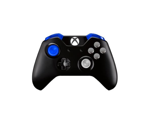 Manette Microsoft Xbox One Elite Ulysse
