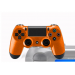 Manette Playstation 4 Customisée GoldenEye