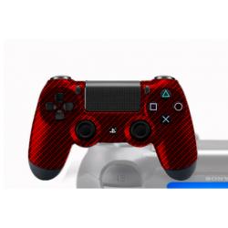 Manette Playstation 4 Customisée Iceberg