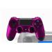 PS4 Controllers avec peinture custom hell