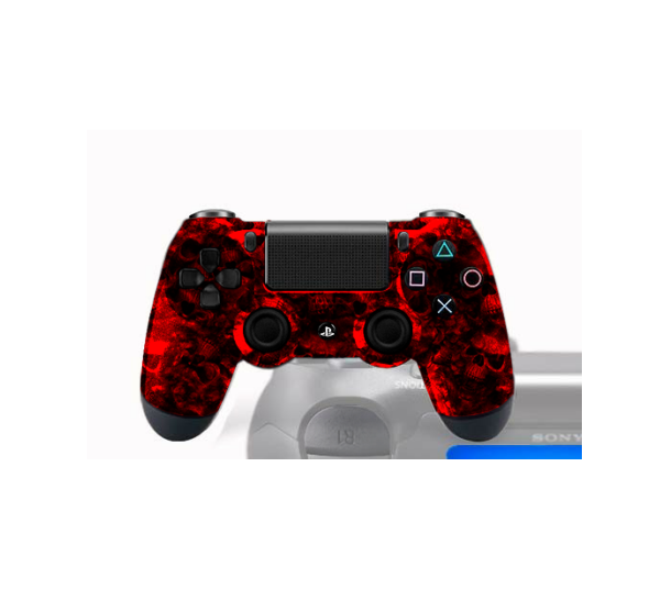 Manette PS4 Custom Narcosis