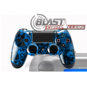 Manette PS4 pour PC Perso Iceberg