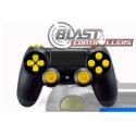 Manette Sony Dualshock 4 PS4 Customisée Asclépios