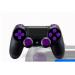 Manette Playstation 4 Personnalisée Firebug