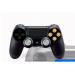 Manette PS4 pour PC Personnalisée Meltdown