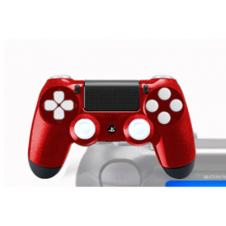 Manette Sony Dualshock 4 PS4 Personnalisée Brutal