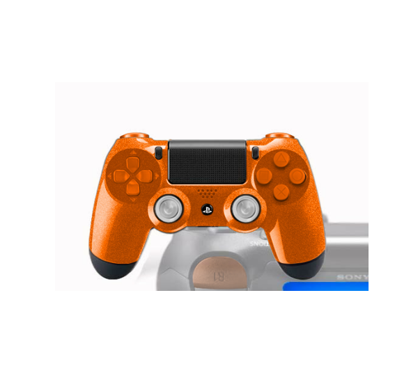 PS4 Controllers Customisée Octopus