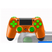 Manette PS4 pour PC Perso Bloody