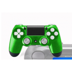 Manette Playstation 4 Customisée Borr