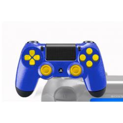 Manette FPS Playstation 4 Personnalisée Killer