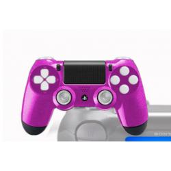 Manette PS4 FPS avec peinture custom Deadshot