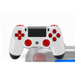 Manette FPS Playstation 4 Personnalisée Ouranos