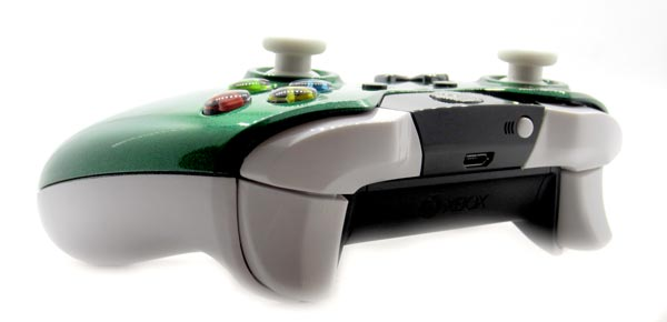 manette custom xbox one pour FPS